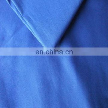 TC dyed 90% polyester/10 % cotton 110*76 pocket fabric