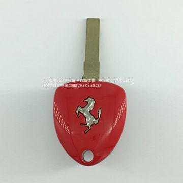 Ferrari 3 button 433Mhz straight handle key