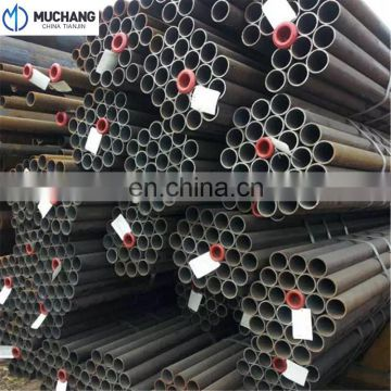 schedule 40 steel pipe astm a53 carbon steel pipe price per ton