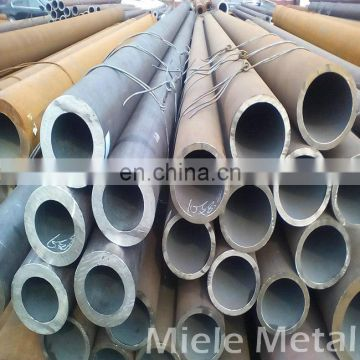 A500 carbon steel pipe for oil transmission manufacture