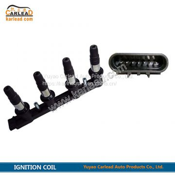 Ignition Coil for Opel Bwm Benz Volvo Peugeot Citroen Renault V. W. Audi Skoda