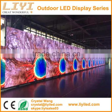 2016 hot sale HD full color sexy vedio P2.5 P3 P4 P5 P6 P8 P10 SMD led panel, led screen, outdoor led display                                                                         Quality Choice