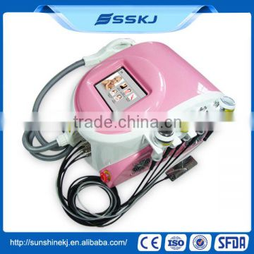 Distributors wanted 6 handles ipl rf laser power supply for hair remvoal&skin care
