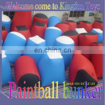 Best price inflatable bunkers sport game