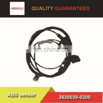 ABS wheel speed sensor 3630030-0200 for Grand tiger Mitsubishi