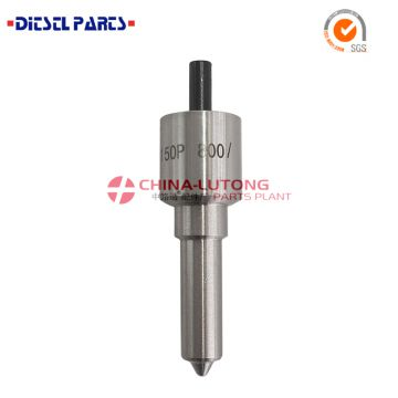 China 0433171158 diesel injection system parts nozzle replacement