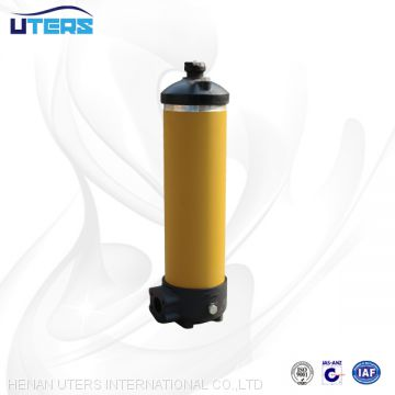 UTERS Replace GB Pressure Line Filter PLF-C240 X 20F Accept Custom