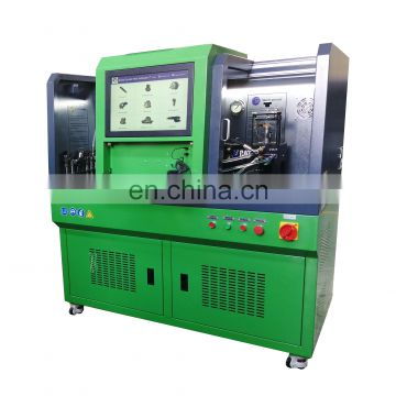 CAT8000 CRI , HEUI Injector Auto Testing Machine with Testing Plan