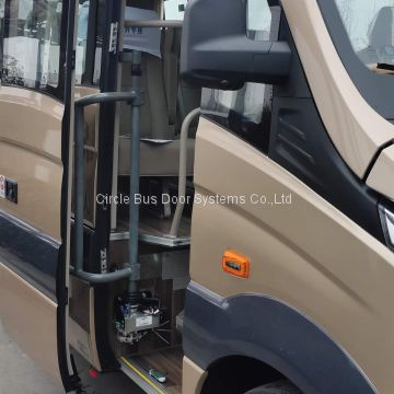 midibus door opener,autobus door opener,minibus door opener,bus door closer,bus door opening mechanism(EOM200)