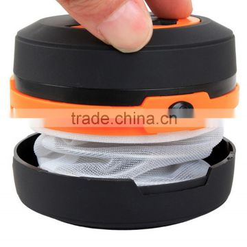 Goread GY33 2 in 1 3W LED AA type battery camping lamp LED torch
