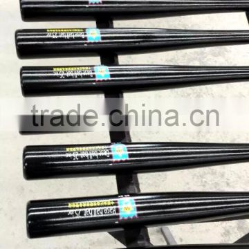 "wholesale 18""24""29""30""32""BEST quality wooden baseball bat OEM baseball bat"