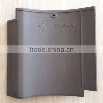 New design stone coated japanese roof tiles for sale/Japanese style roofing materials