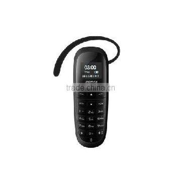 BHNS02 Mobile Phone accessory Bluetooth Headset Dialer