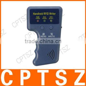 Handheld RFID ID Card Copier/ Reader/Writer