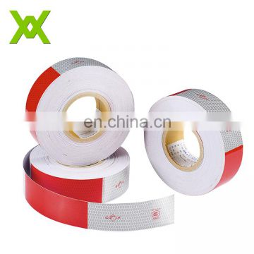 3M Reflective Tape Red White DOT C2 Conspicuity reflective Tape
