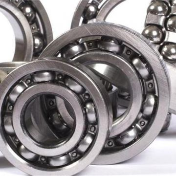 16009 16010 16011 16012 Stainless Steel Ball Bearings 17*40*12 Chrome Steel GCR15