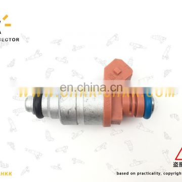 High Performance Fuel Injector Nozzle 96518620