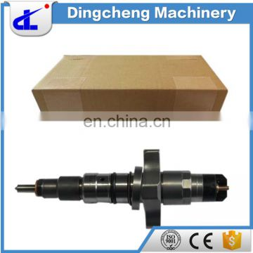 Diesel fuel engine injector 0445120394 for common rail system