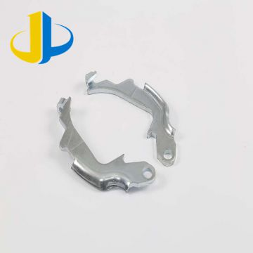 Hard Anodizing Metal Stamping Parts Appliance Aluminum