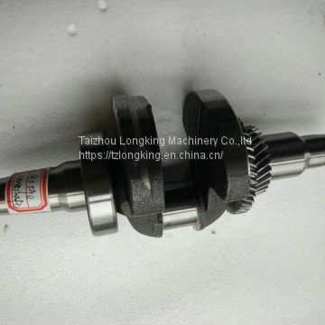 188F 5kw Generator Spare Parts crankshaft/Gasoline Engine parts
