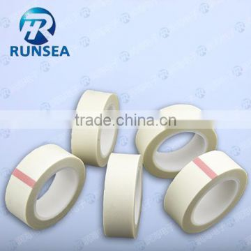 silicone coated fabric cloth/winding insulation tape/yarn and packing