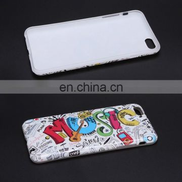 Top Sales Oem Phone Cover Factory Direct Price For Iphone6 Tpu Mobile Phone Case