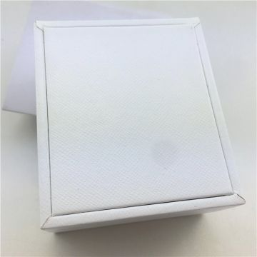 Plastic jewelry boxes