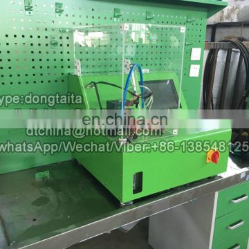 Common rail injector tester bench DTS200 EPS200