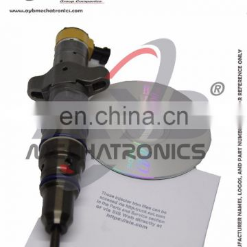 268-1839 2681839 DIESEL FUEL INJECTOR FOR CATERPILLAR C7 ENGINES