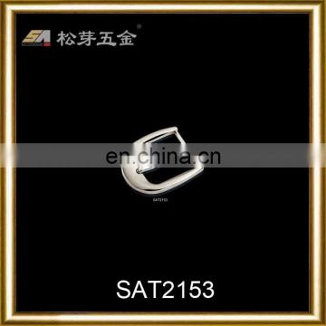 Song A SA2153 pin belt buckles with material zinc alloy fashion new design