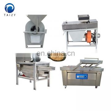 broad bean cutter peanut cutter machine bean cutter machine