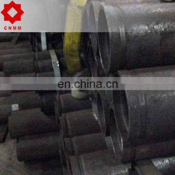 low temperature pipe a333 gr. 6 carbon welded astm a53 steel pipes erw black
