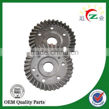pakistan market chand gari parts crown and pinion without noise