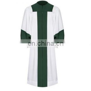 2016 High quality custom Herald choir robes