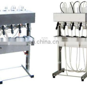 FLK hot sales automatic perfume filling equipment, cheaper perfume machine