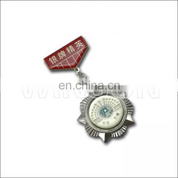 2013 Military medal ribbon manufacturer from china