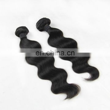 Youth Beauty Malaysian 9A virgin human Hair weaving body wave style cuticle aligned top quality hair