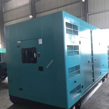 Chinese manufacturer 300kw diesel generator set 375kva power engine
