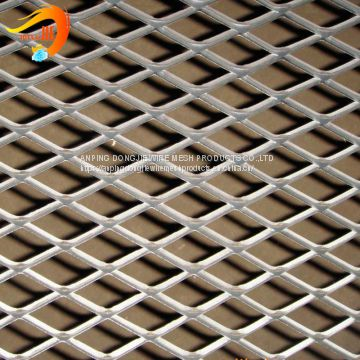 china suppliers hot sale expanded wire mesh for whole sale container transport