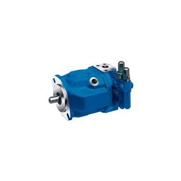 R902070957 140cc Displacement Rexroth A8v Hydraulic Piston Pump Clockwise Rotation