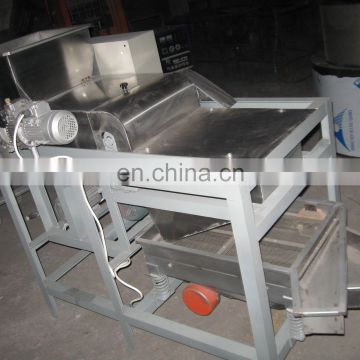 betel nut sali cutting machine peanut bar cutting machine almond slice cutting machine