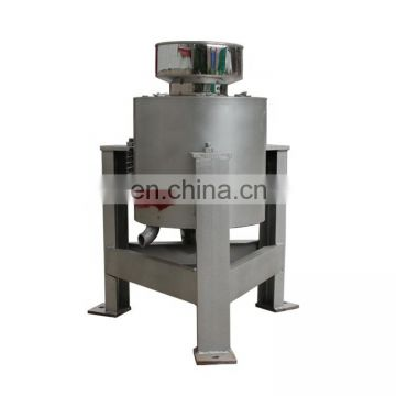 Taizy Cooking Olive Vacuum Centrifugal Oil Filter Press Machine