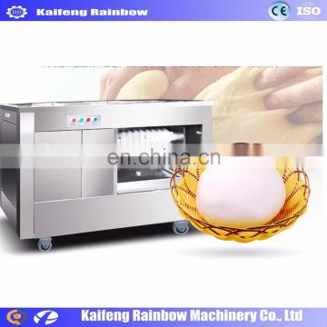 Big Capacity Multifunctional Steamed Bun Forming Machine round dough balls making machine