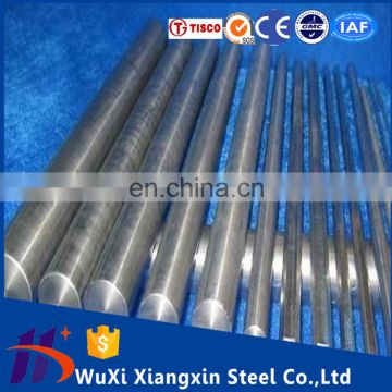 ISO Certificated 25mm reinforcing stainless steel round bars 310S