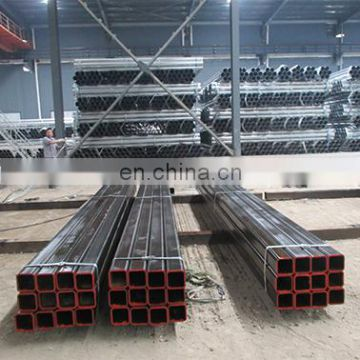 china factory 15x15 square hollow sections pipe