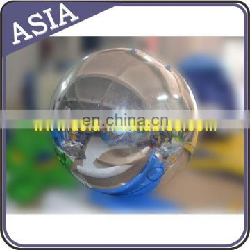 Inflatable Mirror Ball With Reflection Effect