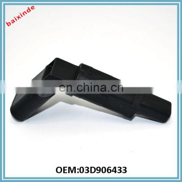 BAIXINDE BRAND Auto Sensor Wholesale Cheap Price OEM 030906433 VK AUDIs Crankshaft Position Sensor
