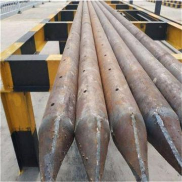 Piling Steel Pipe Carbon Steel Pipe