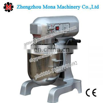 Factory price stainless shell multi-function food stand mixer 7L