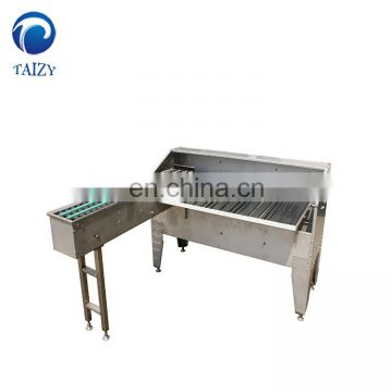Centrifugal Egg Breaking Machine/Egg Processing Equipment/Egg Breaker